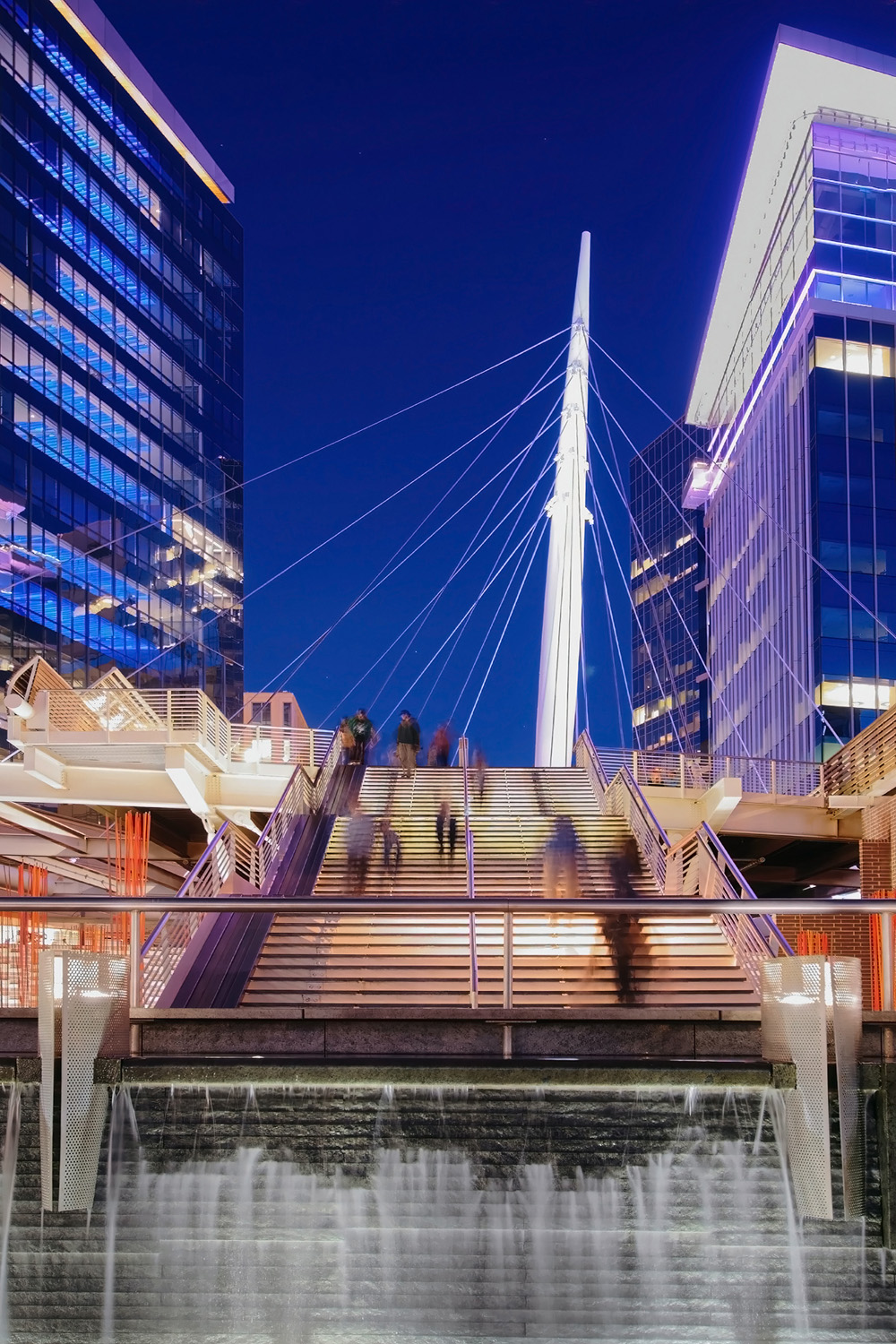 MILLENNIUM BRIDGE AT EVENING TIME.jpg