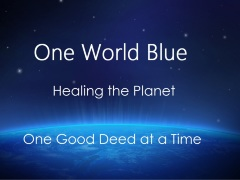 [image for Initiative One World Blue Logo.jpg]