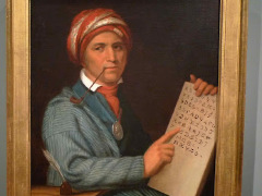 [image for Culture Spotlight npg-portrait-sequoyah.jpg]