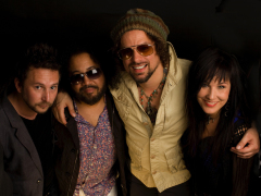 [image for World Spotlight rusted root.jpg]