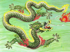 [image for Culture Spotlight Chinese-Dragon-Green-17.jpg]