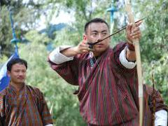 [image for Culture Spotlight Archers of Bhutan.jpg]