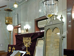 [image for Culture Spotlight interior-of-bene-israel-synagogue-tiphereth-israel-synagogue-jacob-F3G40R.jpg]