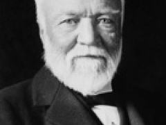 [image for World Spotlight Andrew Carnegie.jpg]