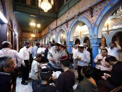 [image for Culture Spotlight 2012-11-01T141902Z_1_CBRE8A013RS00_RTROPTP_4_TUNISIA-JEWS.jpg]