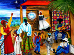 [image for Culture Spotlight gullah-christmas-diane-britton-dunham.jpg]