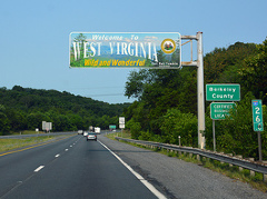 [image for Culture Spotlight West Virginia entry picture.jpg]